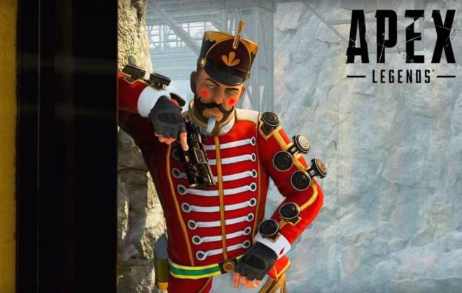Apex Legends: General - Polare express image 2