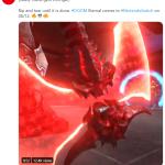 Doom Eternal is coming to Switch next week!