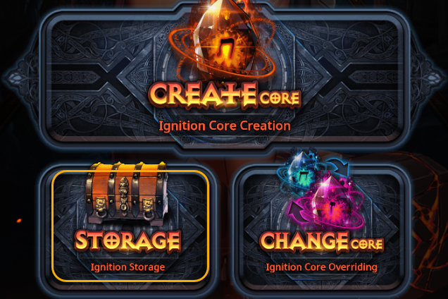 DESTINY CHILD: GUIDE - IGNITION System & Hephaestus's Forge Guide image 16