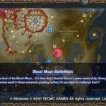 Recommended Blood Moon Battlefields to farm weapons