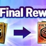 [Event] Daily Quest Final Reward Change