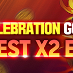 One Year Celebration Gold! Gold Quest X2 Event