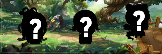熱練戰士 正式官網: ◆ 游戲消息 - 新的皮膚更新來啦! 😎 要不要來試穿看看呀~!   image 2
