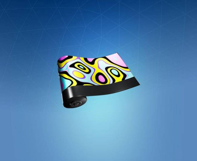 Fortnite: Memes - Whitch of these Following Wraps is the Absolute worst 🤔❔❓❔ image 2