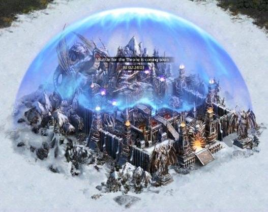 Devil War: Event - [Event] Capture the Palace image 3