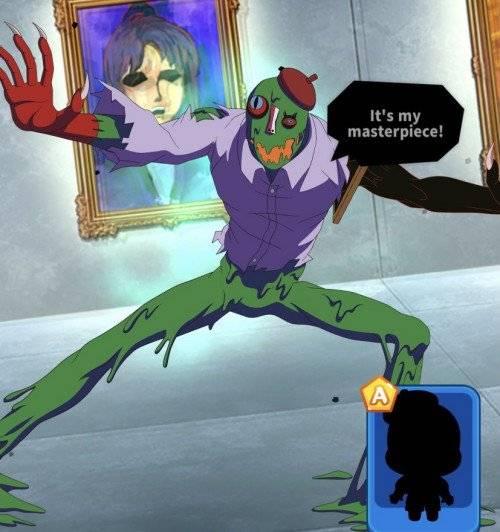 幽靈獵人-神秘公寓: 公告 - 2.0.43幽靈獵人更新通知 image 9