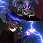 UNLIMITED POWERRRR