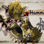 MH Rise Hammer play video