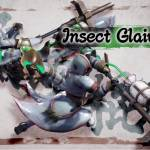 MH Rise Insect Glaive play video