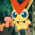 Victini's Sweet Victory (For Pikachu22)
