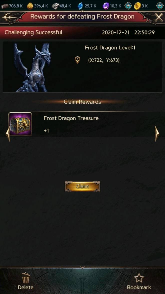 Devil War: Dragon Slayer - Dragon Slayer event image 2