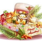Christmas events(Dec 24~25)