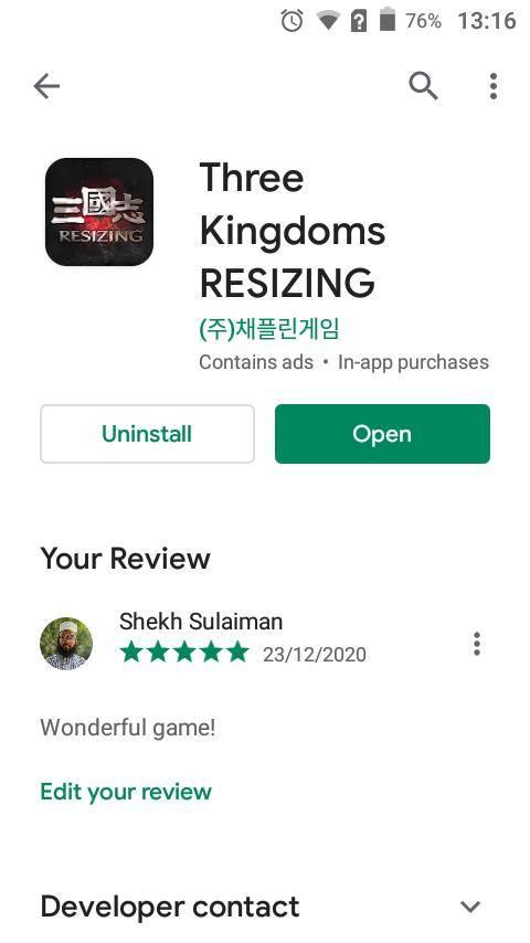 Three Kingdoms RESIZING: Market Review Board - BatulTheGreat / UID: 804056  / Channel 08 / Hello guys! image 2