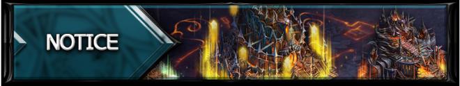 Devil War: Notice - New Server Open - S-002 image 1
