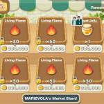 1 royal jelly + 350 flame for 35 materials [ SOLD OUT ]