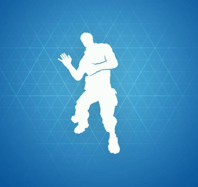Fortnite: Memes - Can't wait for the Laugh it up Emote to come back into the Itemshop !  image 2