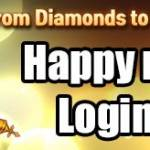 [Event] Happy New Year-Day Login Event!