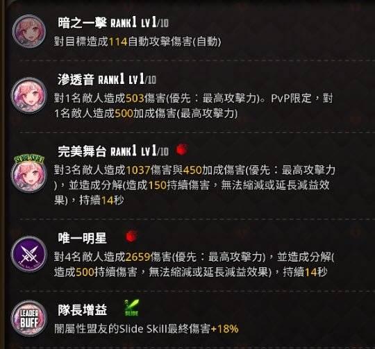 命運之子: 歷史新聞/活動 - 📢20/12/31改版公告 image 41