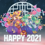 Happy New 2021!!
