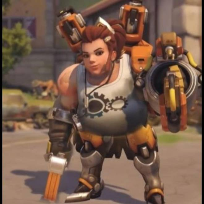 Overwatch: Memes - Build them down image 2