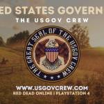 USGOV Role-playing Goverment!
