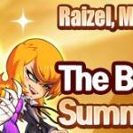 [Event] 'The Best 3' Summon Rate Increased!