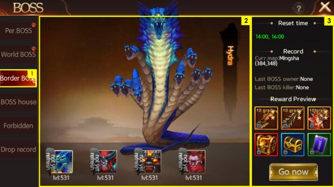 斬魔:破壞之刃: Guide - BOSS image 5