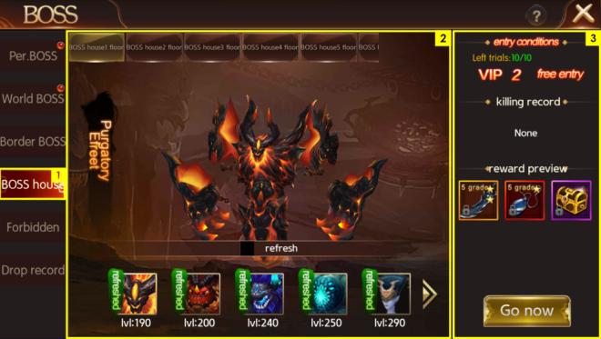 斬魔:破壞之刃: Guide - BOSS image 7