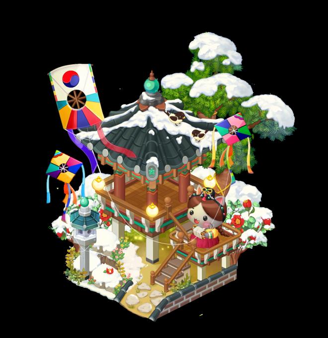 萌萌餐廳: ● 公告 - 1月 7日 (週四) 更新通知 image 4
