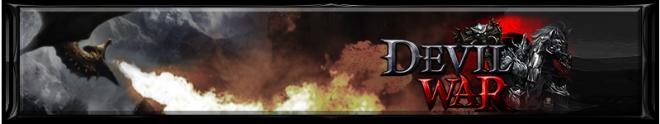Devil War: Notice - 7 Jan - Maintenance Break Over  image 3