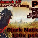 Relaunch of DarkNation
