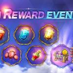 Push Reward Event - January 11 - 14, 2021