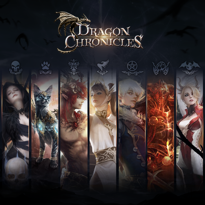 Dragon Chronicles: Notice - Welcome to the Adventure of Dragon Chronicles!  image 7