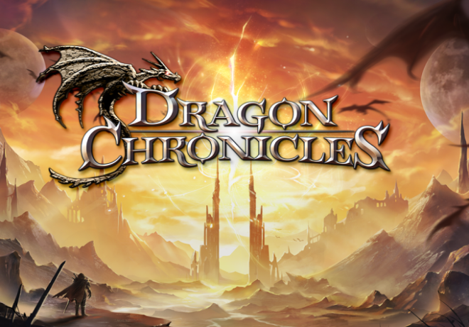 Dragon Chronicles: Notice - Welcome to the Adventure of Dragon Chronicles!  image 3
