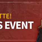 Spin the Roulette: New Year's Event!