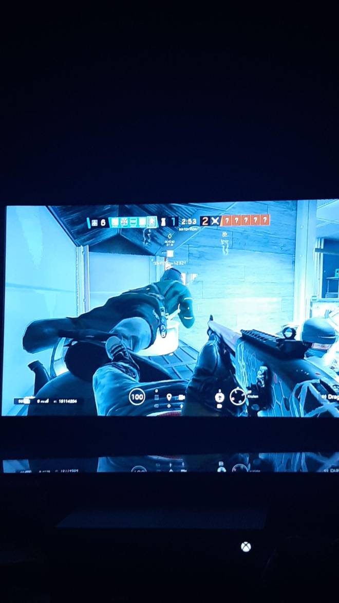 Rainbow Six: General - Spot ur not ment to be in  image 2