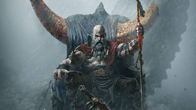 God of War: General - God of war 5 image 2