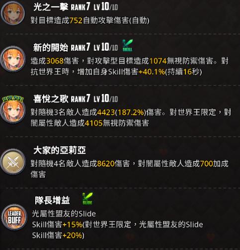 命運之子: 歷史新聞/活動 - 📢20/12/31改版公告 image 440