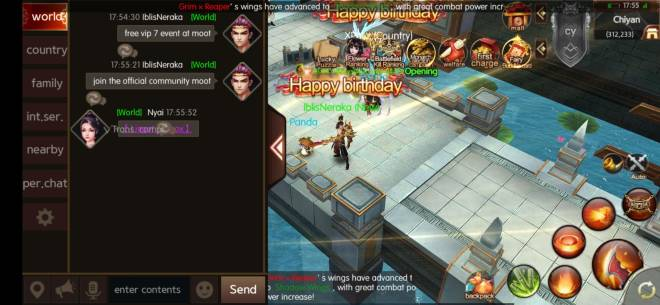 ATK CHALLENGER: Chat Certification - VIP 7 CHAT CERTIFICATION image 2