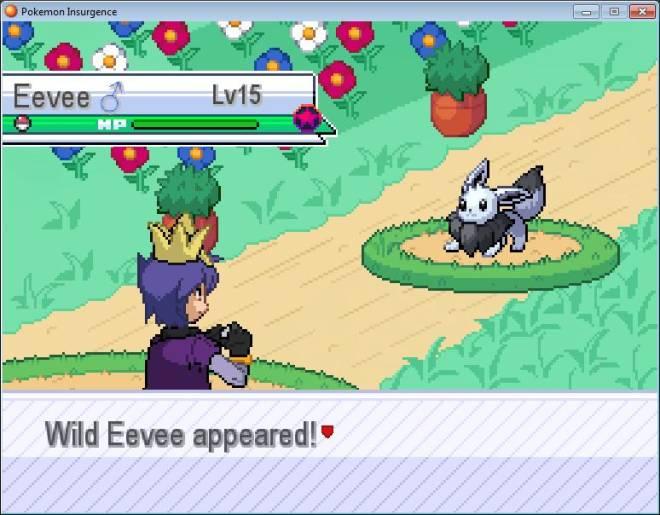 Pokemon: General - Shiny Eevee image 2