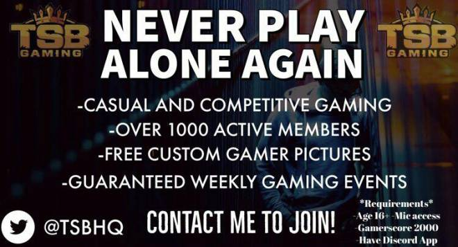 Rainbow Six: Looking for Group - Hi I'm xxRyanjakes1xx and I am apart of a Gaming Community/Clan called TSB, you've probably seen a f image 3