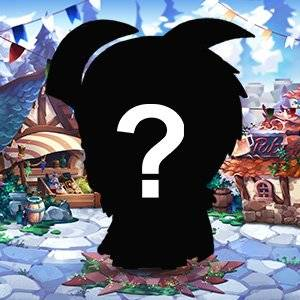Lucid Adventure: ◆ Notice - New Silhouette🌟A strong character is coming to Lucid Adventure!!  image 3