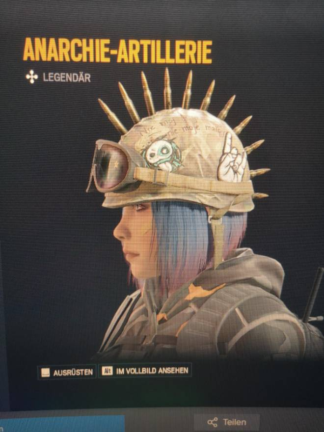 Rainbow Six: General - Got this today. image 1