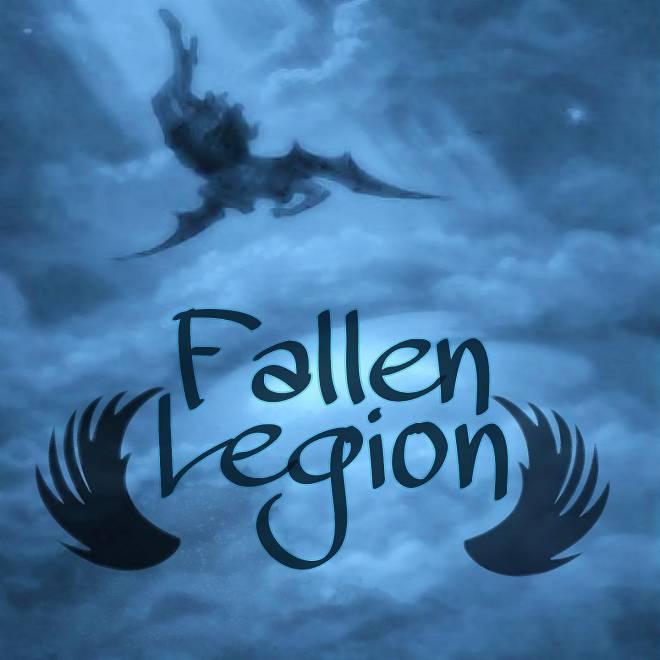 Apex Legends: General - Join Fallen Legion!!✨💜⚡ image 2