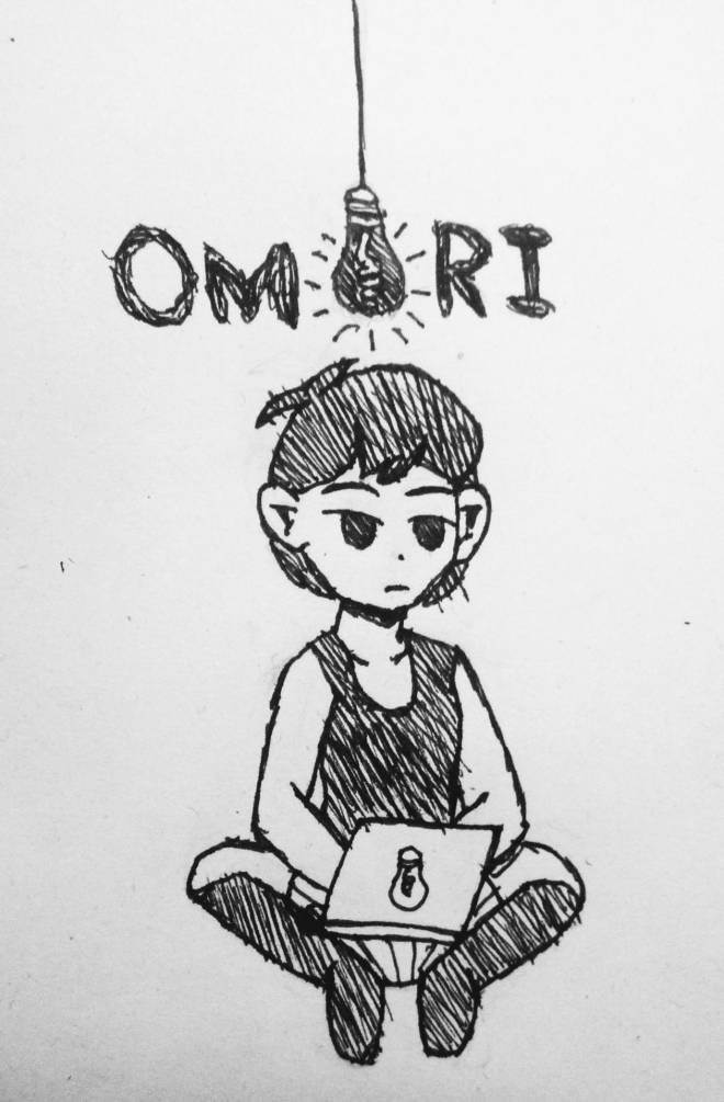 Entertainment: Art - Omori (Also known as Wtf is that 1st hour) image 2