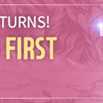 Bonus Event Returns! 1+1 Diamonds for 1st Purchase!