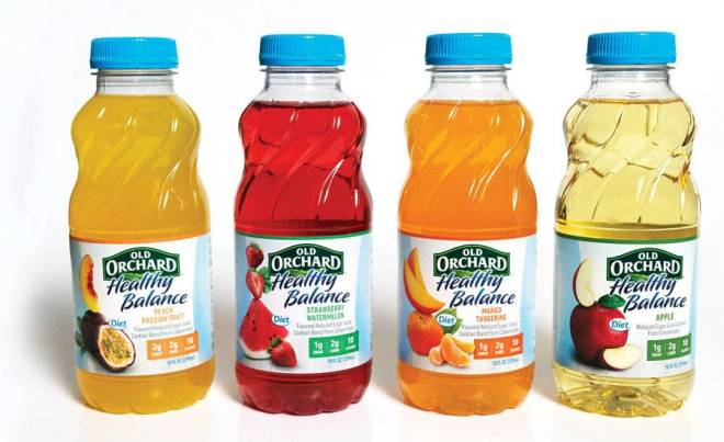 Off Topic: General - Comment Whats Your Favorite Flavor Of Old Orchards Juice Flavor, PLZ Im Interested image 1
