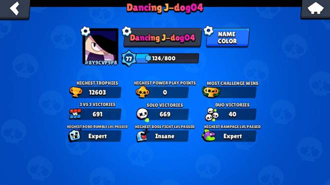 Brawl Stars: General - I'm looking for a world championship brawl star's team to compete. image 2