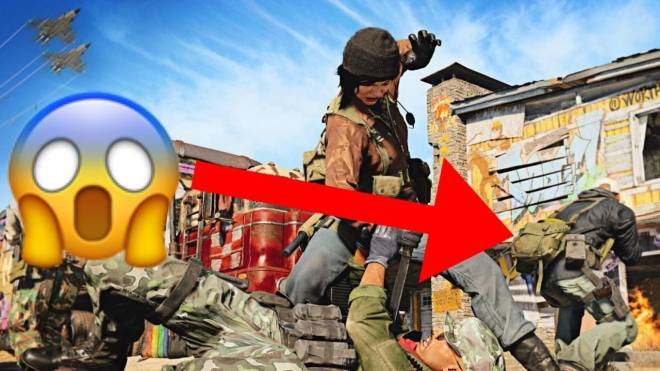 Call of Duty: General - *CRAZY* AXE KILL IN COLD WAR + I KEEP GETTING NUKED image 2