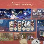 """Genshin Impact 1.3 Update Breakdown  """"All That Glitters"""" [Part 1]"""
